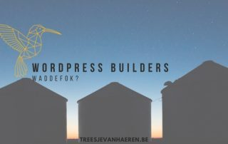 wordpress builder